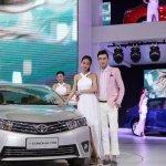 Toyota înregistrează o creștere puternică a vânzărilor de mașini în China
