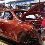 Profitul Nissan a crescut fiind ajutat de vânzările din SUA