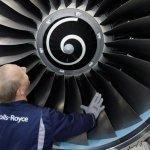 Rolls-Royce reduce 2.600 de locuri de muncă