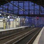 Germania afectată de cea mai mare grevă feroviară din istorie
