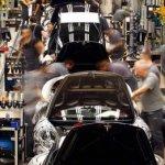 Producția industrială germană creşte mai puţin decât era de aşteptat