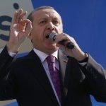 Preşedintele Turciei: Femeile nu sunt egale cu bărbații