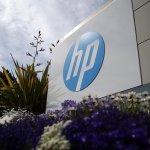 Veniturile HP nu reușesc să impresioneze investitorii înainte de divizare
