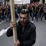 Grecia, paralizată de prima grevă generală din acest an