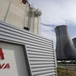 Acţiunile Areva scad după ce firma nucleară a anunţat o scădere a obiectivelor financiare