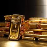 Ucraina vinde masiv aur