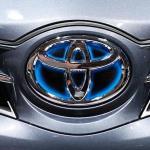 Toyota vrea un an de poveste