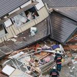 Cutremur în Japonia și China
