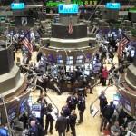 Bursele americane, stimulate de reducerea ratelor din China