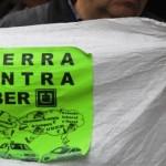 Cinci șoferi de taxi arestați la Madrid, consecinta aplicatiei UBER