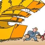 Marea nefericire, nici peste doi ani, Romania nu va putea trece la EURO
