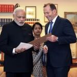 Australia și India vor semna un acord de liber schimb până la sfârșitul anului 2015