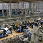 Sectorul de producție din SUA a încetinit în luna noiembrie