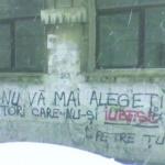 """""""Români, nu vă mai alegeţi conducători care nu-şi iubesc ţara!""""..Petre Tutea, patriot"""