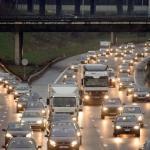 Grevele din Belgia produc haos în transportul public