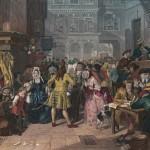 Marea Britanie achită o datorie veche de 300 de ani