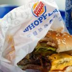 Se redeschid primele filiale Burger King