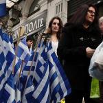 Grecia rămâne o dramă
