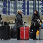 Aproape 60% din zboruri anulate