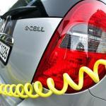 Daimler este deschis pentru coperare în domeniul bateriilor