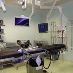 Cu 3 mil de euro, Spitalul Municipal Dr. Gavril Curteanu din Oradea are o fata noua