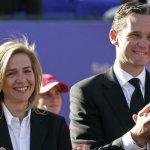 Printesa Cristina a Spaniei, acuzata de evaziune fiscala