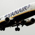 Ryanair ridică perspectivele de profit pentru a doua oară