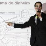 """""""DNA"""" din Brazilia, acuzaţii în scandalul Petrobras"""