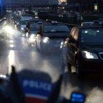 Serviciu de taxi Uber se confruntă cu proteste la Paris