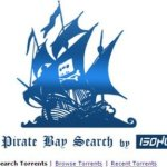 O copie a bazei de date Pirate Bay este disponibilă pe internet