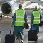Aer Lingus respinge oferta de preluare a British Airways