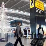 Personalul aeroportului din Londra și Manchester suspenda greva