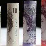Marea Britanie a revizuit in usoara scadere prognoza de crestere economica