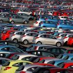 Piața auto europeană pierde din tempo