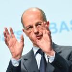 BASF SE zice, pas, gigantului rusesc Gazprom, nevalidind un schimb de active