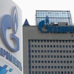 Producția Gazprom scade la cel mai redus nivel vreodată