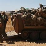 Armata americană comandă de la britanici