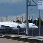 Lufthansa ia măsuri împotriva grevei
