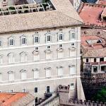 Banca Vaticanului investighează un fost manager