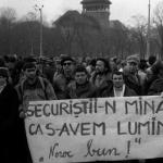 25 DE ANI DE LA REVOLUŢIE – 22 decembrie 1989: Fuga lui Ceauşescu şi zeci de mii de oameni în stradă, sub tiruri de gloanţe