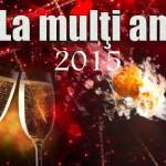 Cu ce vine noul an, 2015, din prima zi, pentru mediul de afaceri?