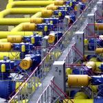 Ucraina primeşte prima livrare de gaze ruseşti