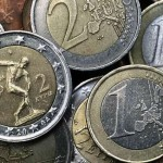 Europa inundata de monezi de 2EURO FALSE