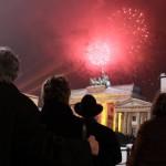Nemții cheltuie 120 de milioane pe artificii