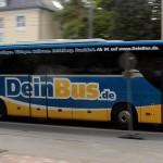 Investitor scoate DeinBus.de din faliment