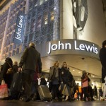 John Lewis deţine recordul la Black Friday din UK