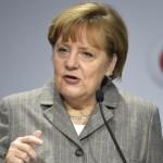 Cancelarul german intervine pentru neutralitatea rețelei