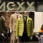 Comerciant de modă în insolvență