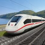 Șeful Deutsche Bahn anunță Wi-Fi pe trenuri
