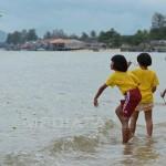 Zece ani de la TSUNAMI-UL devastator din Asia. Ceremonii de comemorare a victimelor